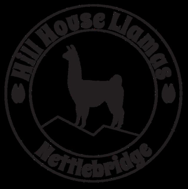 Hill House Llamas