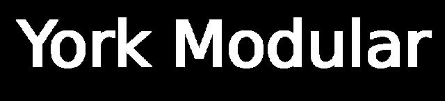 York Modular