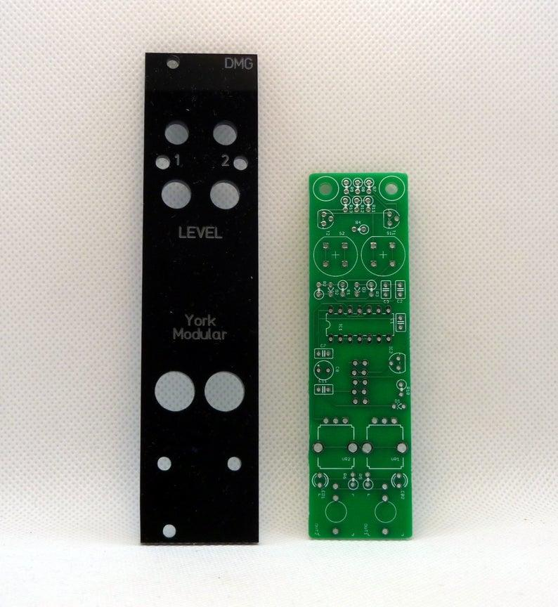 PCB and panel sets