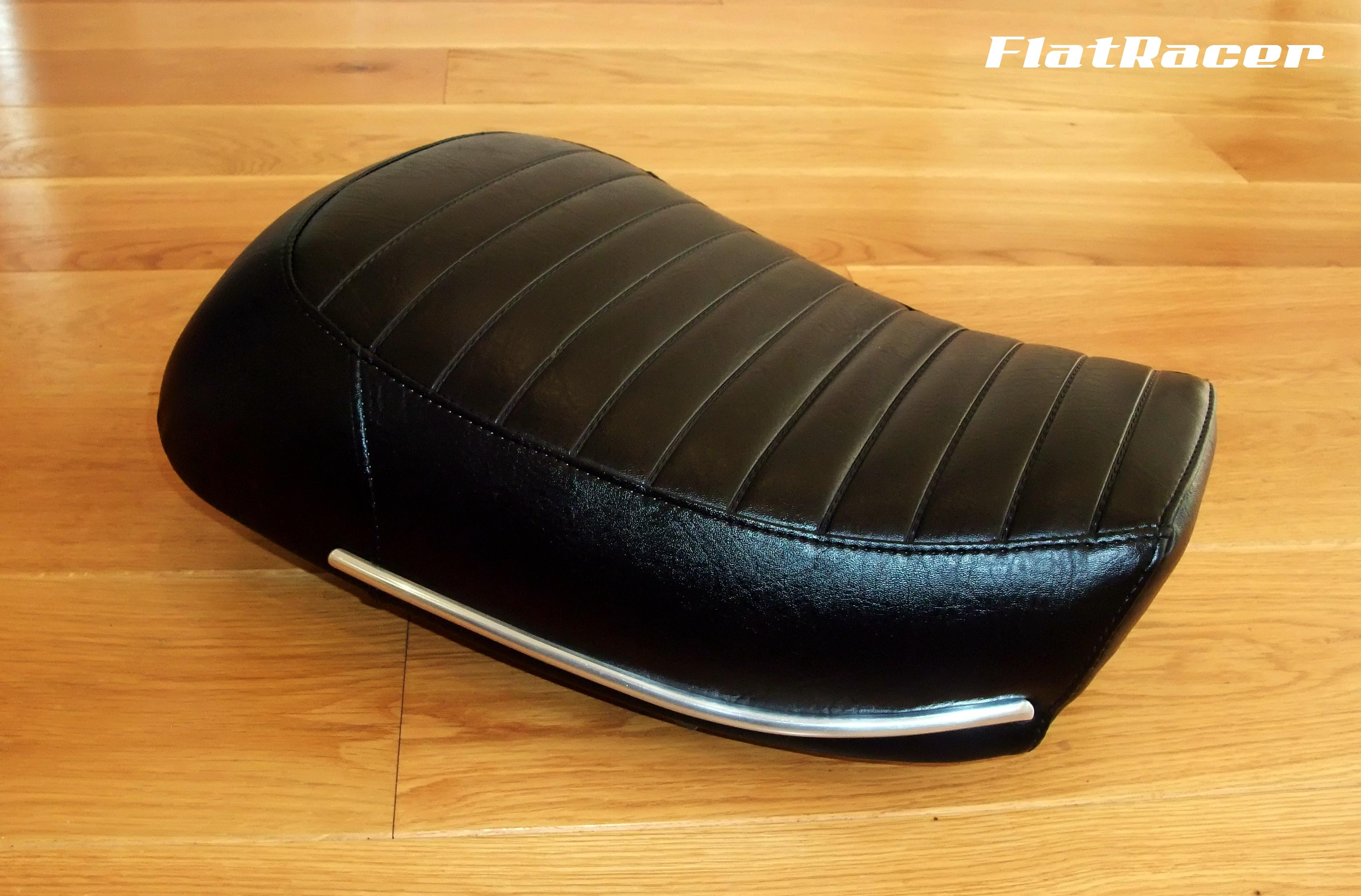 FlatRacer BMW R2v Airhead Boxer /5 Series (70-73) replica TIC single seat