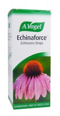 A.Vogel Echinaforce 100ml, Echinaforce,