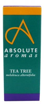 Tea Tree, Absolute Aromas Tea Tree