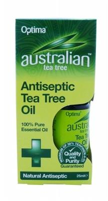Organic Tea Tree Oil, Australian Tea Tree Oil 10ml