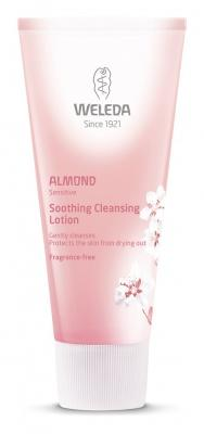 Cleansing Lotion, Almond Cleansing Lotion
