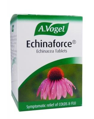 Echinaforce Tablets, A.Vogel Echinaforce Tablets 120
