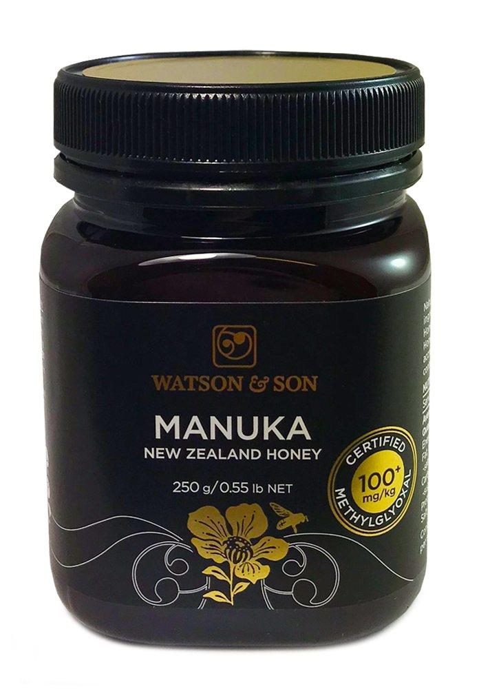 Manuka Honey, Watson & Son Manuka Honey
