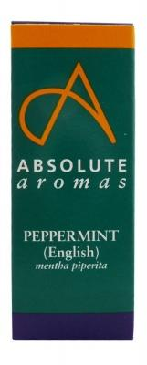 Absolute Aromas, Peppermint English, Refreshing Aroma