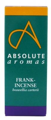 Frankincense, Absolute Aromas Frankincense