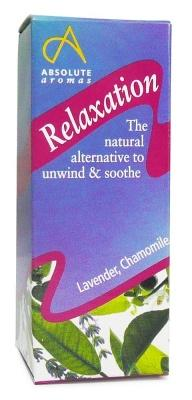 Relaxation, Absolute Aromas Relaxation