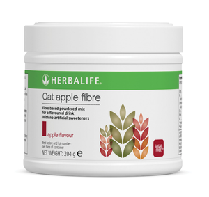Oat Apple Fibre Drink Apple