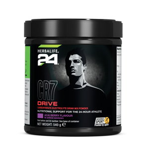 CR7 Drive Canister Acai Berry Each Canister