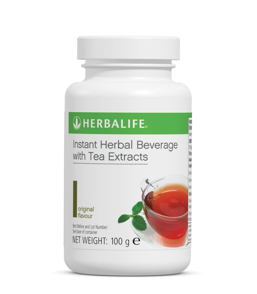 Instant Herbal Beverage Original 100 g