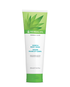 Herbalife Aloe Hand & Body Wash