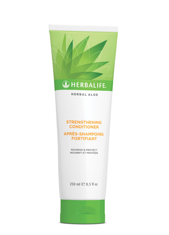 Herbalife Aloe Strengthening Conditioner