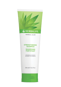 Herbalife Aloe Strengthening Shampoo