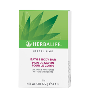 Herbalife Aloe Bath & Body Bar