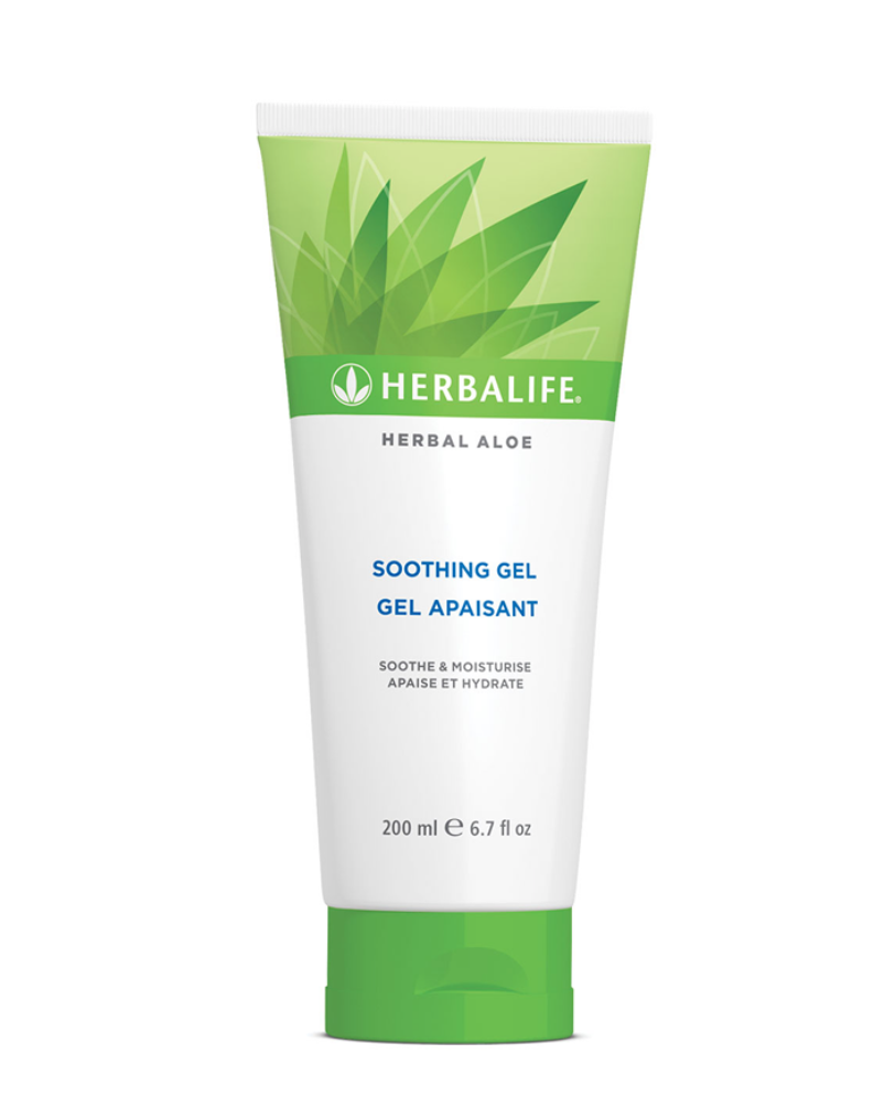 Herbalife Aloe Soothing Gel