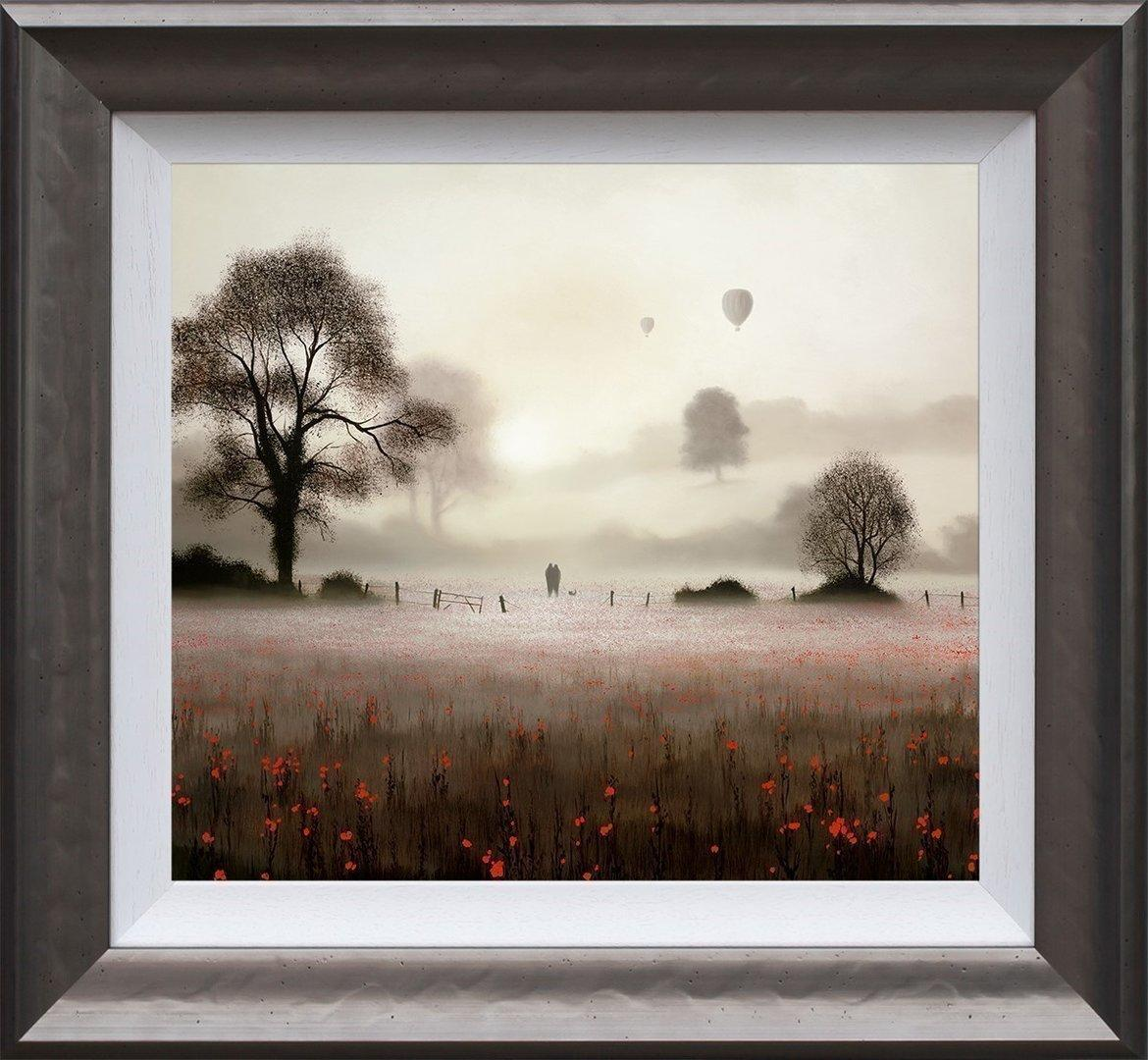 Dawn Voyagers by John Waterhouse - Limited Edition art print ZWTR063