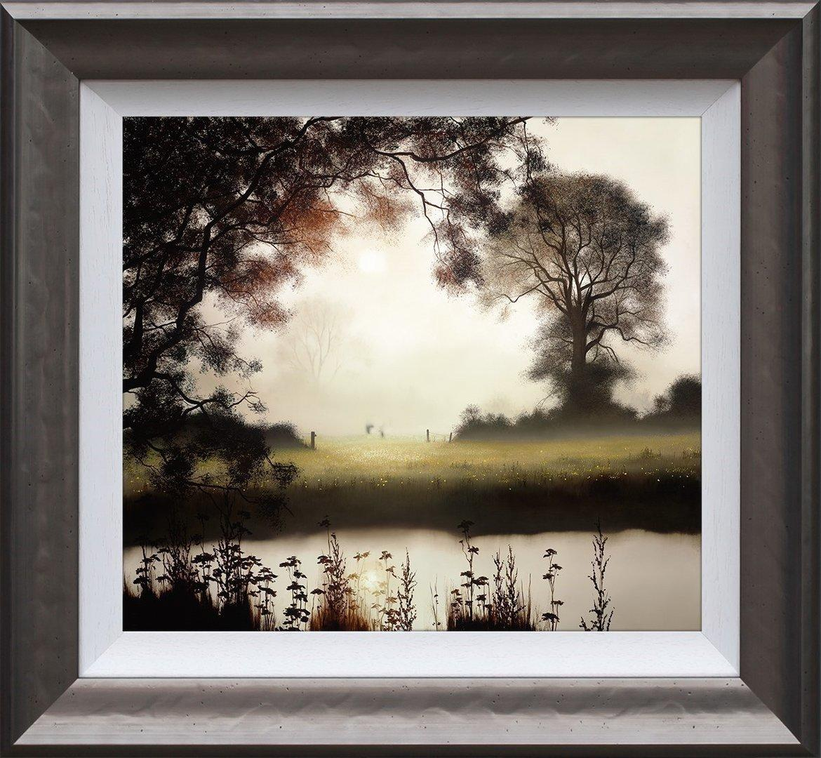 The Best of Times by John Waterhouse - Limited Edition print ZWTR064
