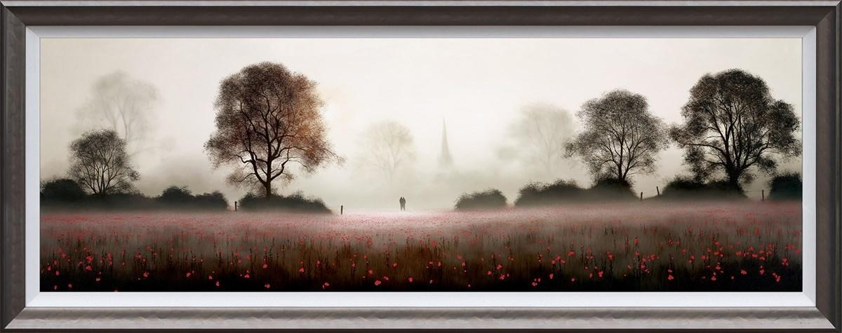 This Life We Share by John Waterhouse - Limited Edition print ZWTR061