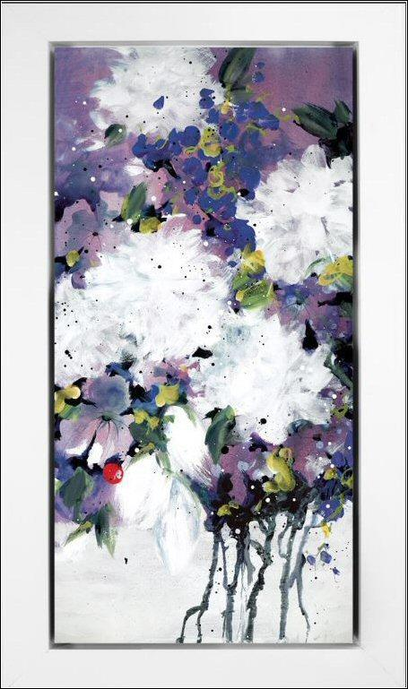 Posterity I by Danielle O'Connor Akiyama - canvas art print ZAKY070