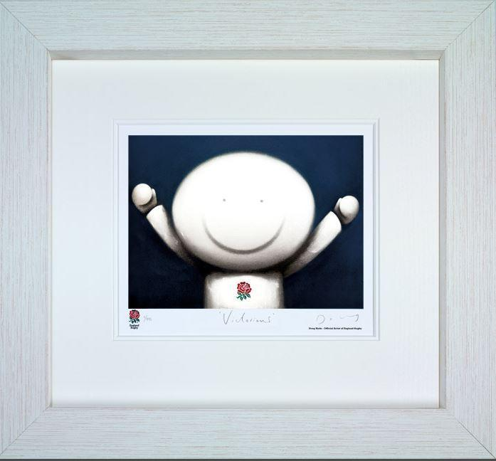 Victorious by Doug Hyde - Limited Edition art print ZHYD513