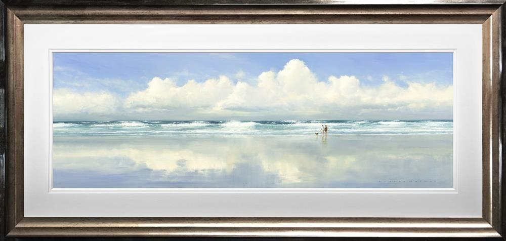 A Wonderful Day by Duncan Palmar - Limited Edition art print DPE007