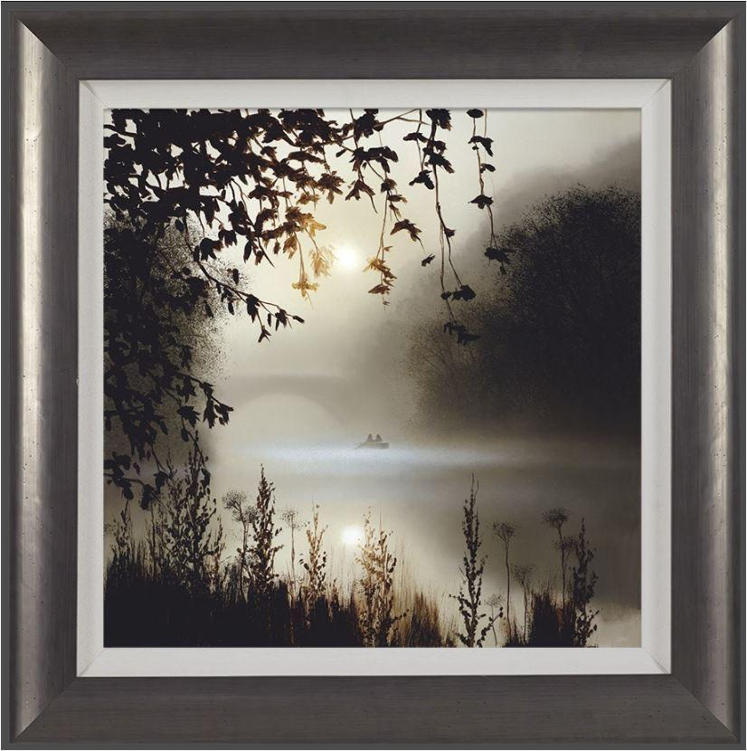 Breathing Space by John Waterhouse - Limited Edition art print ZWTR058