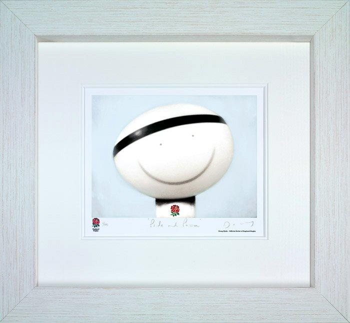Pride and Passion by Doug Hyde - Limited Edition art print ZHYD514