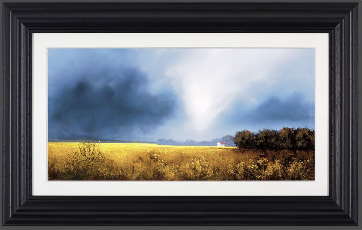 Shades of Dawn by Barry Hilton - Limited Edition art print ZHLT029