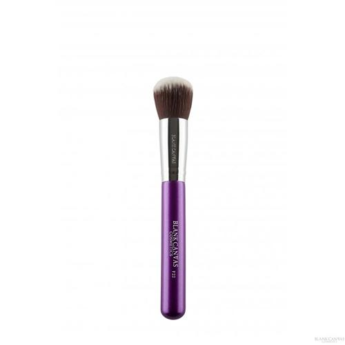 Blank Canvas F22 Multi-purpose Round Top Face Brush