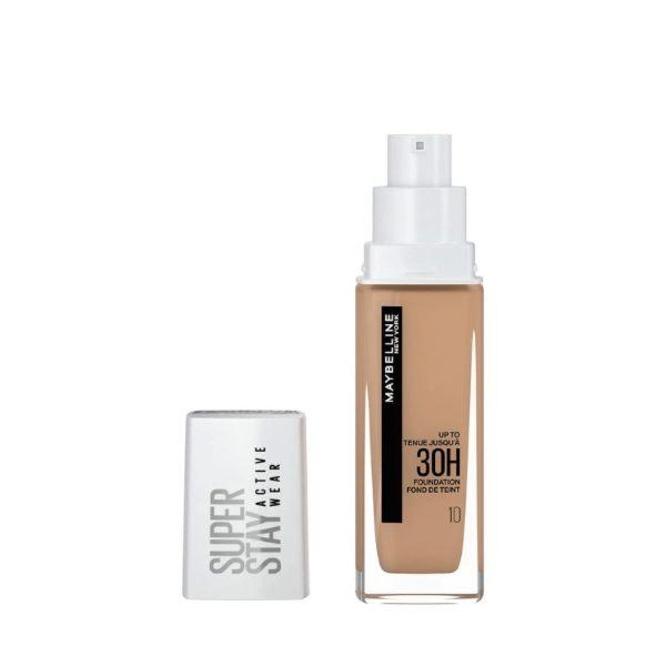 Maybelline Superstay Activewear Foundation