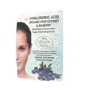 Hyaluronic Tissue Mask