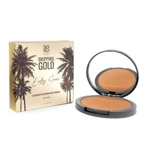 Illuminating Bronzer