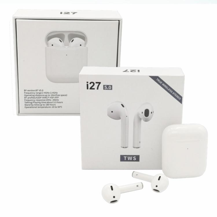 i27 TWS Earphones