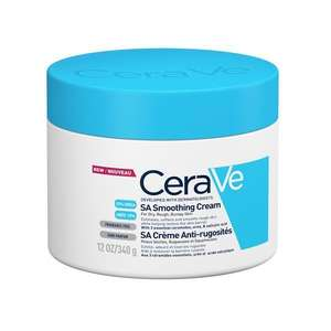 CeraVe Smoothing Cream (Jar)