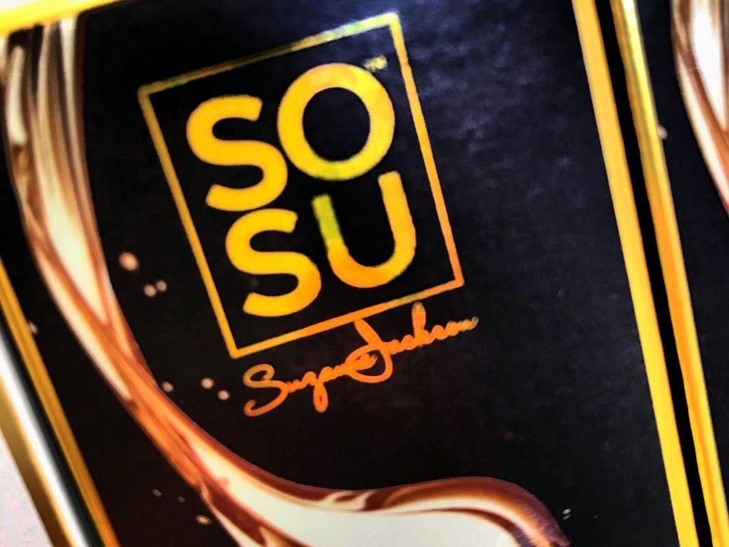 SOSU Self Tan
