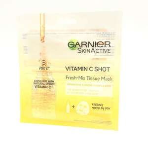 Vitamic C Shot