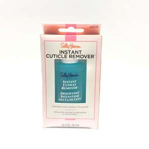 Instant Cuticle Remover