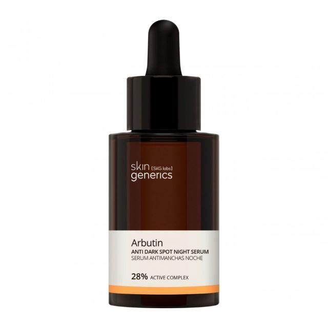 Skingenerics- Anti Dark Spot Serum with Arbutin