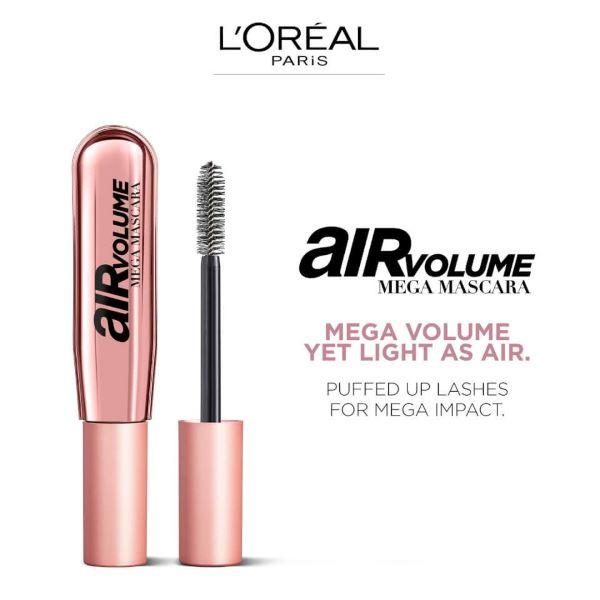 L'Oreal Air Volume Mega Mascara