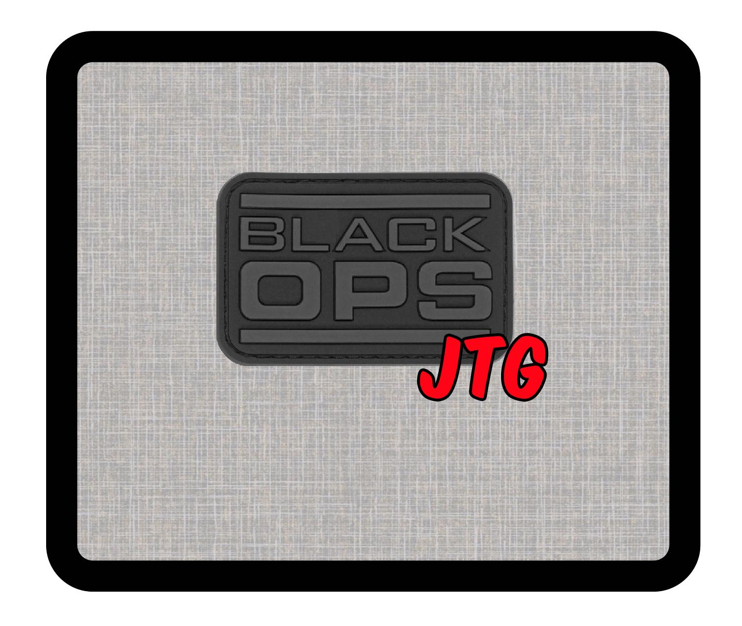JTG PATCHES