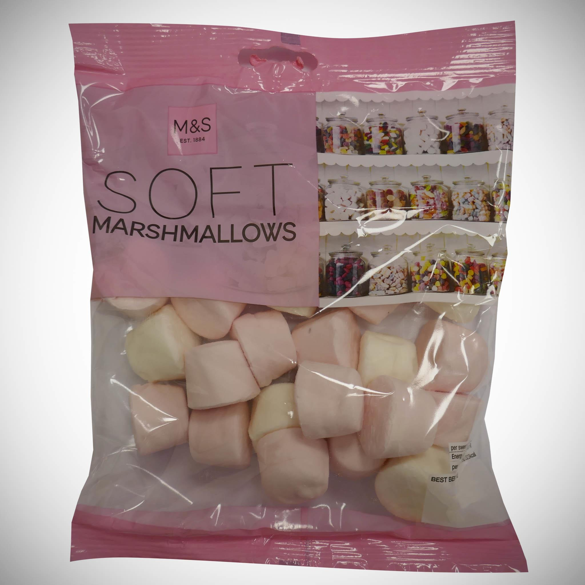 Marshmallows 180g