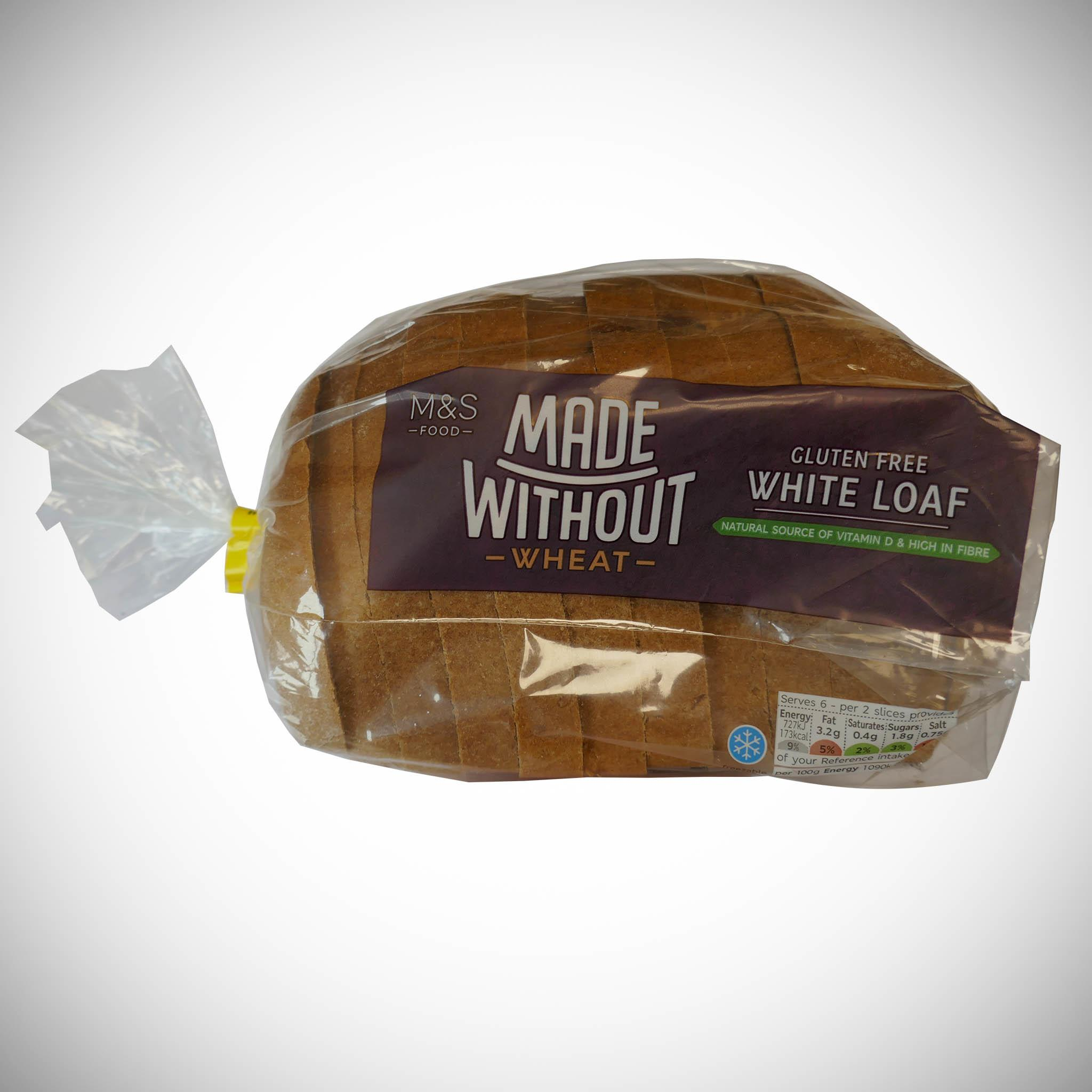 Made Without White Loaf 400g