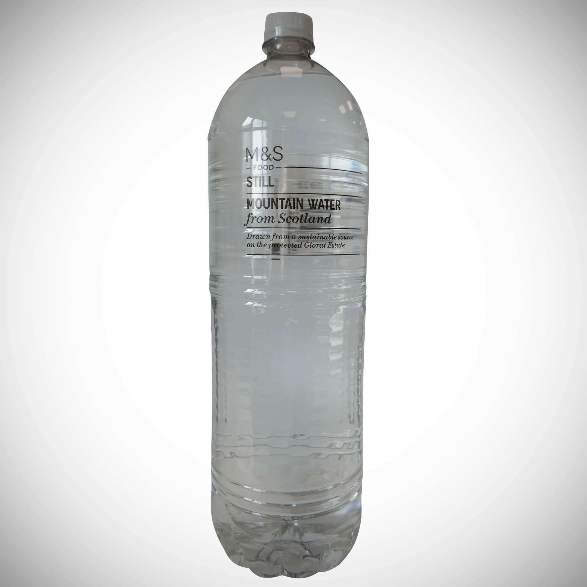Still Scottish Mountain Water 2l