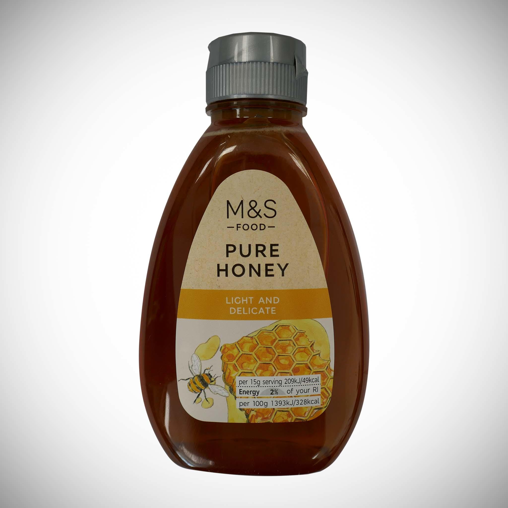 Pure Honey 340g