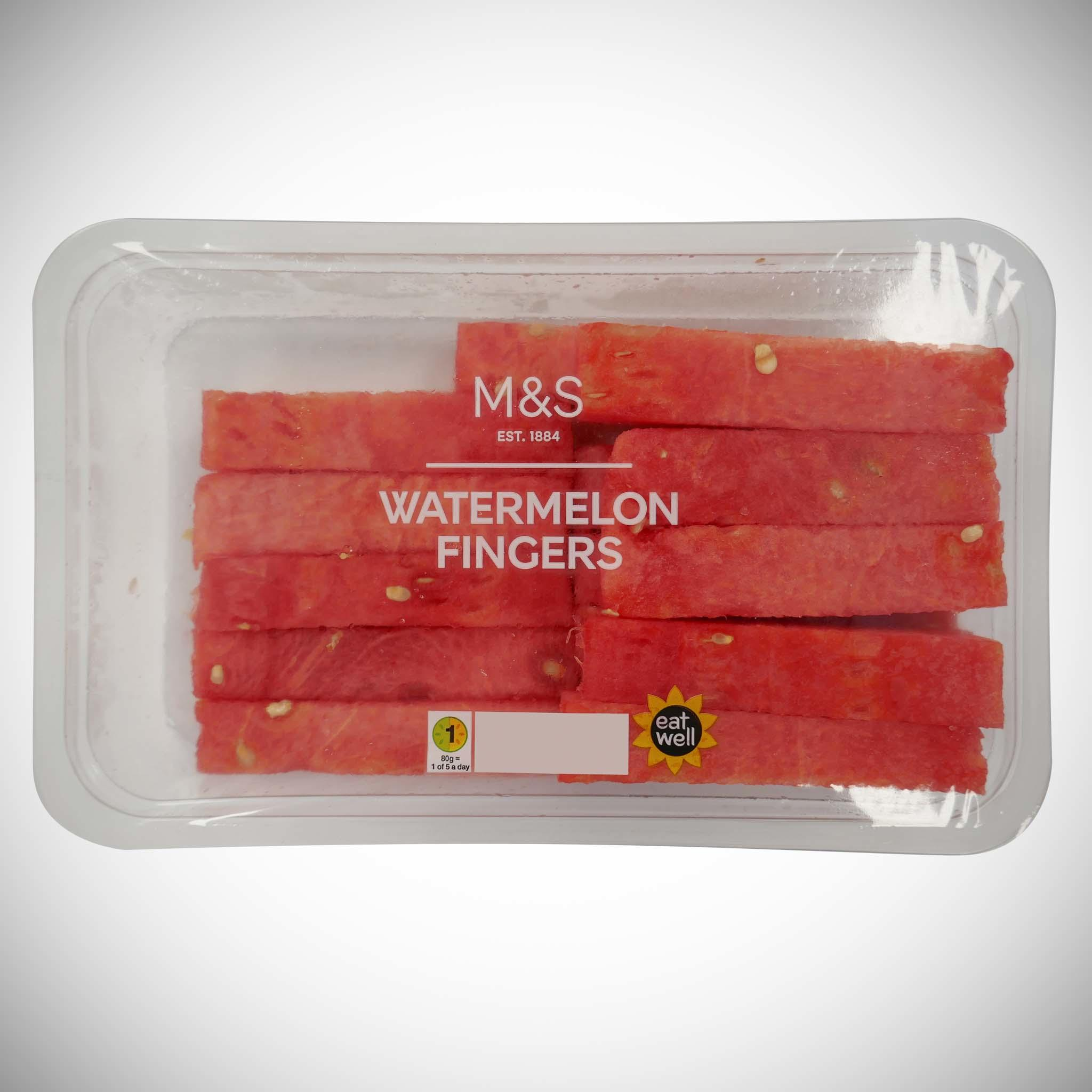 Watermelon Fingers 600g