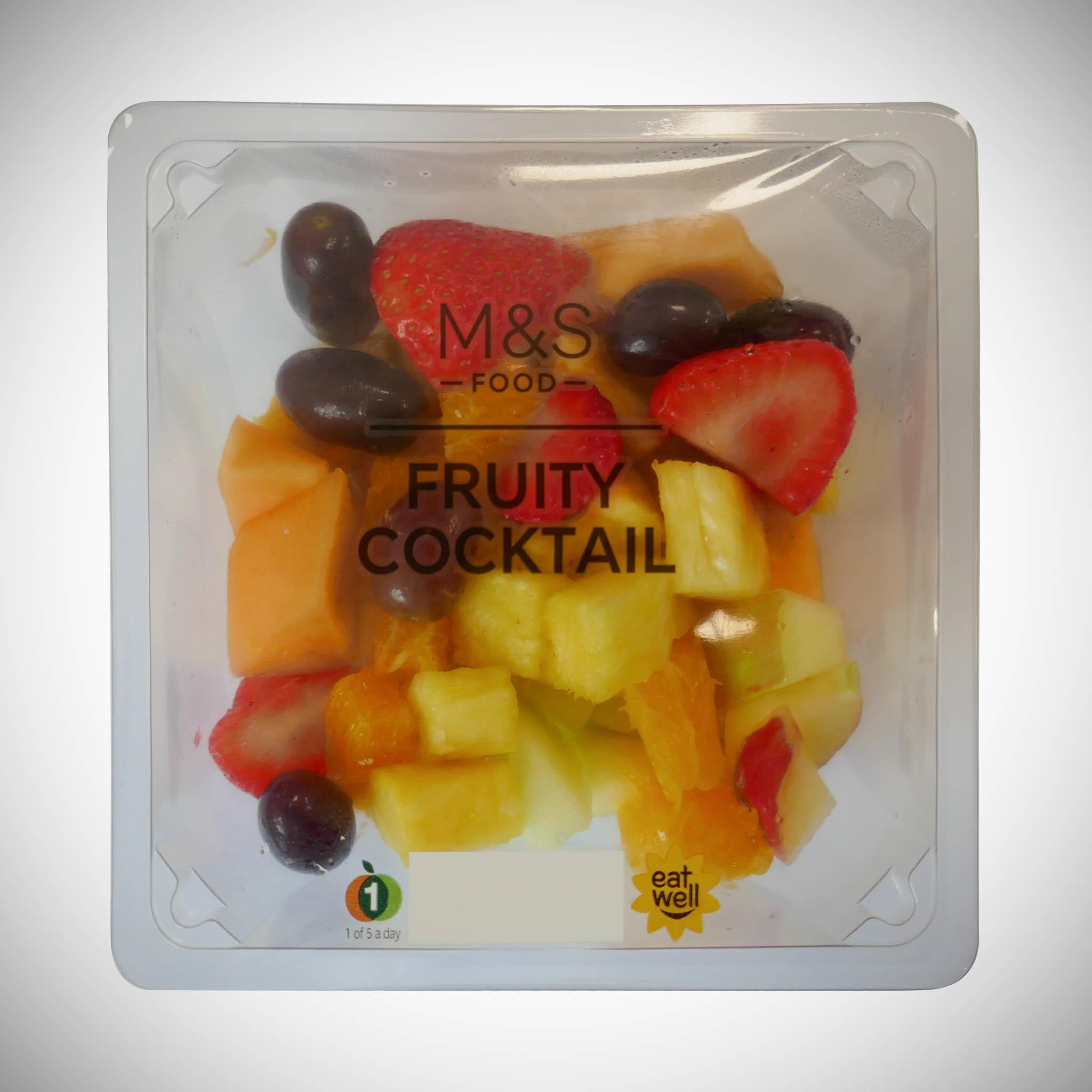 Fruity Cocktail 350g