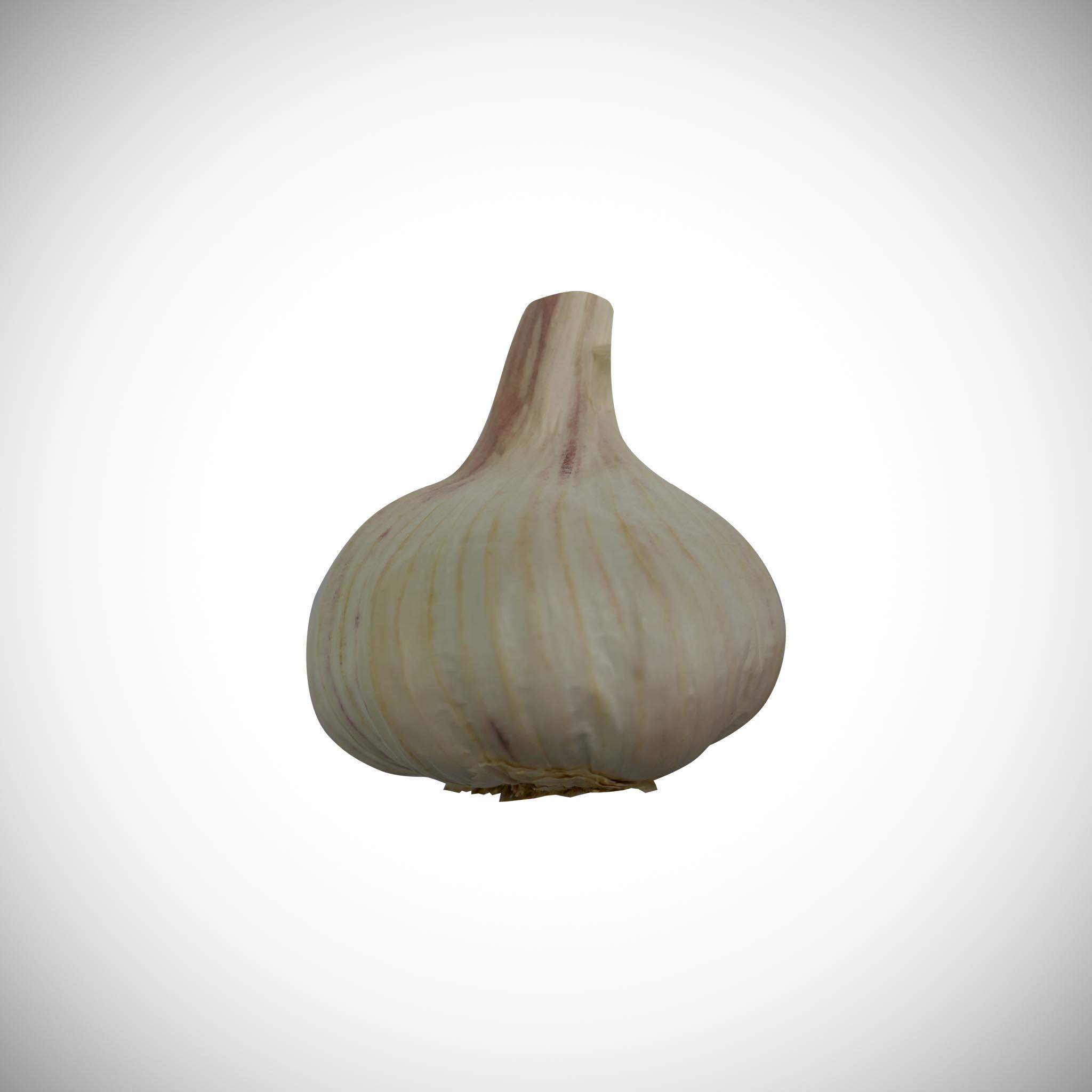 Loose Garlic
