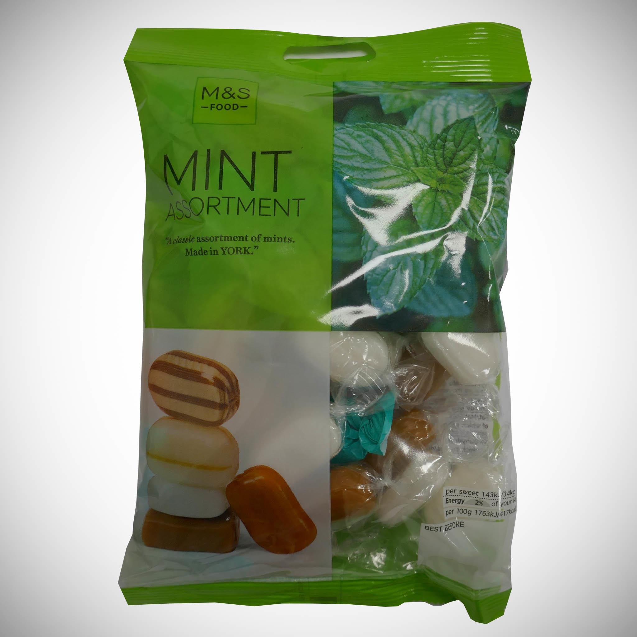Mint Assortment 225g